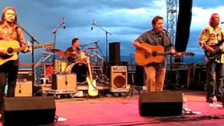 Pure Prairie League - Amy (Live in Snowmass Village 7-22-10)