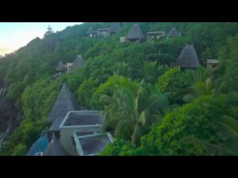 MAIA Luxury Resort and Spa, Mahé Seychelles
