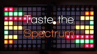 Repeat youtube video Nev Plays With Himself: Zedd - Spectrum (Ft. KDrew Remix) Launchpad S Cover