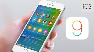 iOS 9, análisis a fondo
