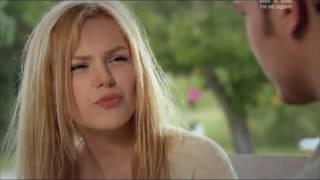 Эмир и Фериха - Несчастная любовь (Вина Эдже)