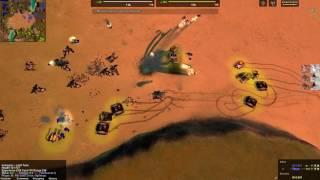 Total Annihilation CORE AK Kbot TA HD 1080p PC