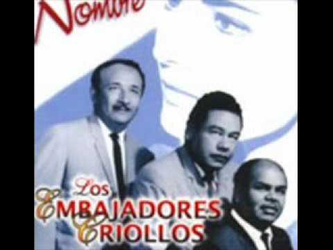 Los Embajadores Criollos - Vibora