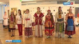 В Йошкар-Оле выбирают «Мисс студенчества Финно-Угрии 2018» - Вести Марий Эл