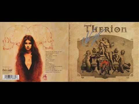 Therion. La Maritza. (Les Fleurs Du Mal 2012)
