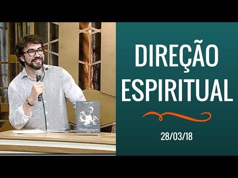 Direção Espiritual: 28/03/18 - Reconhecer os amigos que nos aproximam de Jesus