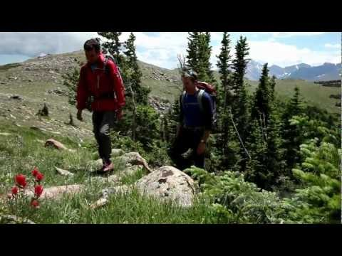 Basic Skills for Mountain Climbing - How to Climb a Mountain