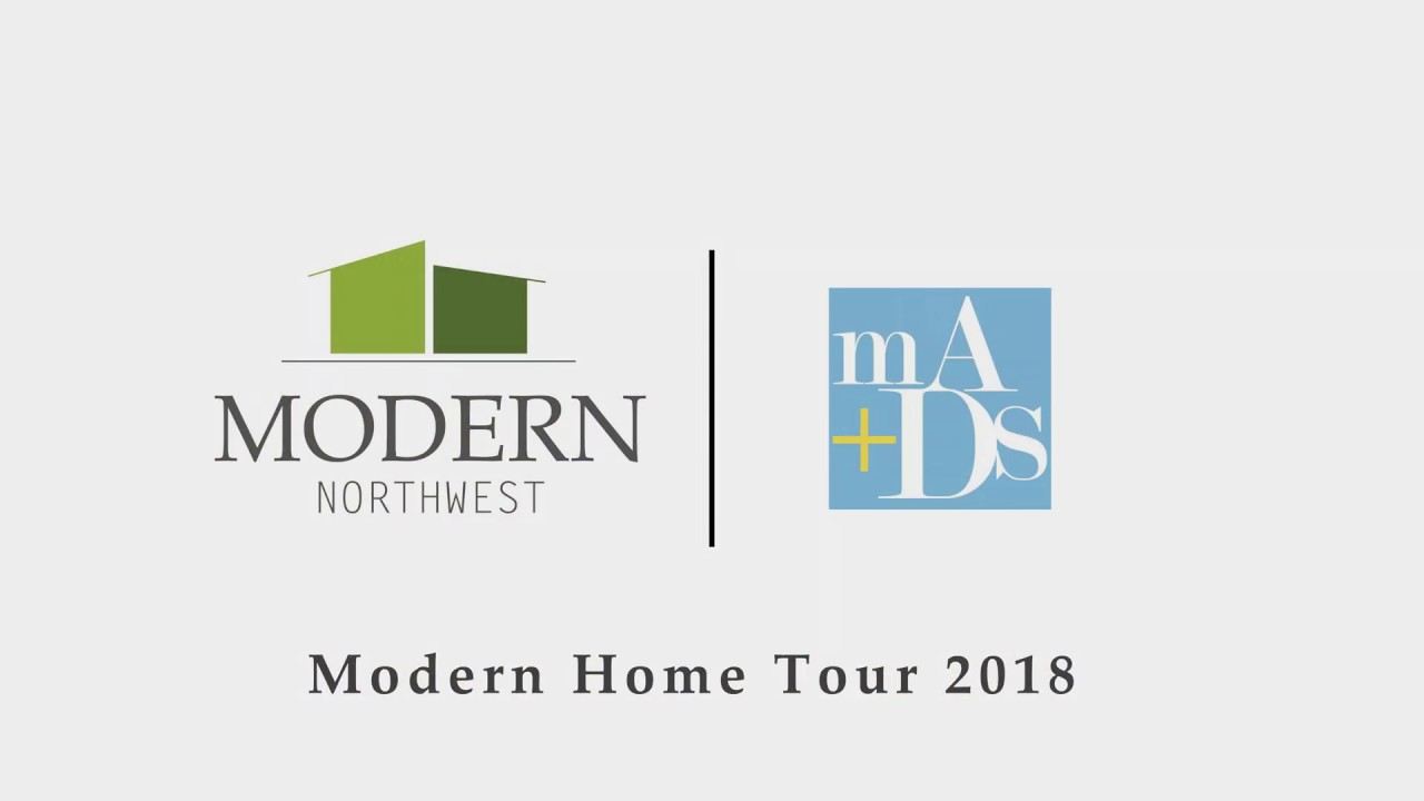 Modern Northwest Custom And Modern Homes Portland