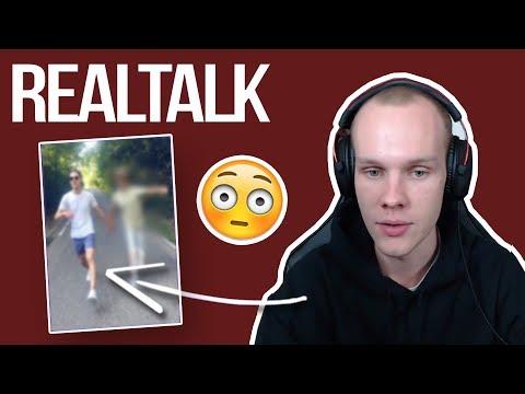 UNSYMPATHISCHTV über FREUNDIN, RAUCHEN, FAMILIE etc. | REALTALK
