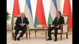 Итоги переговоров Лукашенко и Мерзиеева. Большой репортаж