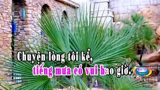 Hoa Tau Chuyen Ba Mua Mua Karaoke se upload sau video, Sound Record...