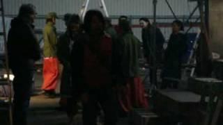 Behind the Scenes on the Set of Kanikosen