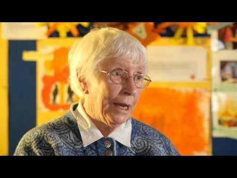 Christian Aid 70th Anniversary Monologue -Anne Booth Clibborn