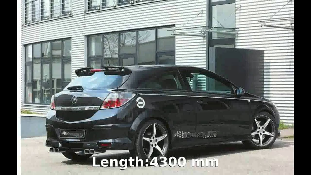 2009 opel astra gtc 2 0 turbo sport details youtube. Black Bedroom Furniture Sets. Home Design Ideas