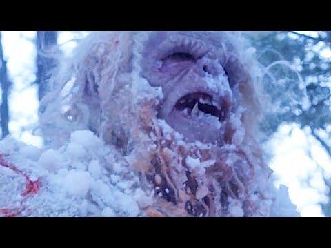 ABOMINABLE Trailer (2020) Bigfoot Horror