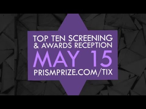 2016 Prism Prize Top Ten