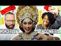 WONDERLAND INDONESIA by Alffy Rev ft. Novia Bachmid-REACTION    wonderland indonesia reaction