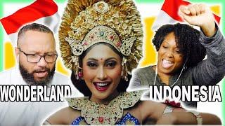 Wonderland Indonesia By Alffy Rev Ft Novia Bachmid Reaction Wonderland Indonesia Reaction