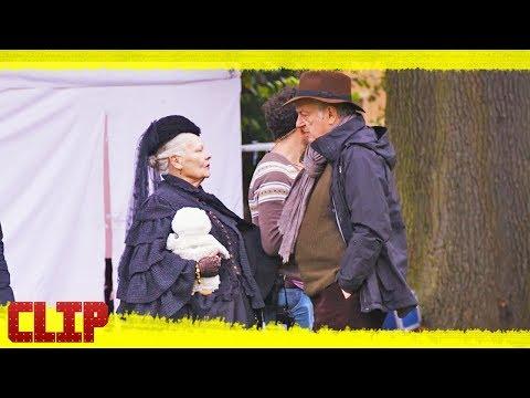 La reina Victoria y Abdul Featurette (Judi Dench y Stephen Frears) Subtitulado