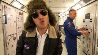 NASA Johnson Style (Gangnam Style Parody)