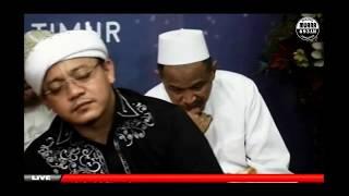 Abu Hanifah VS KH. Amirudin Said - Mesjid Al Ihsan Tanah 80 Klender Jakarta Timur