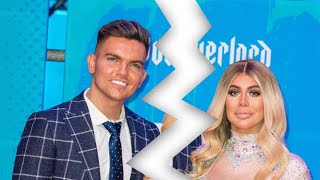Sam Gowland Opens Up About Split With Chloe Ferry
