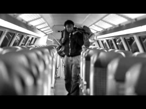 Damani Nkosi - On My Way To Inglewood feat. Kamasi Washington