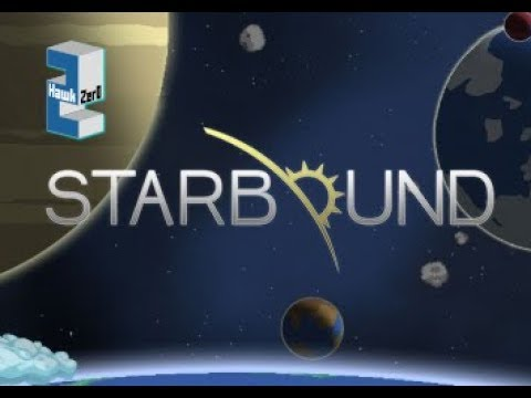 Never enough Planets | Starbound w/ Frackin Universe