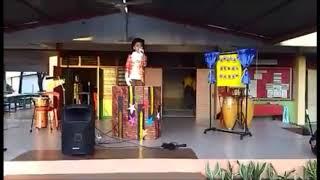 Download Video Nyanyian Solo PPDa SKSC:  Hitam Putih Kehidupan MP3 3GP MP4