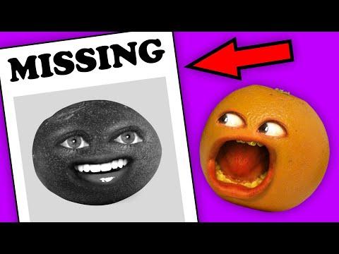 Annoying Orange -