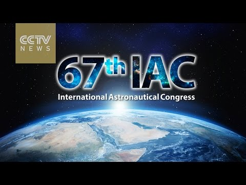 International Astronautical Congress blasts off in Mexico