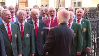 Land Rover speak to The British & Irish Lions on the eve of their departure