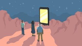 كيف يؤثر فيك هاتفك!