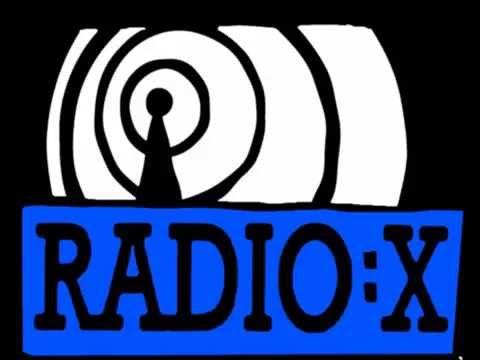 Ozzy Osbourne   Hellraiser GTA: San Andreas   Radio X