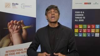 Raj Patel - Global food crisis: a fight worth fighting