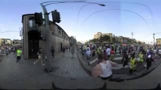 360: LA Marathon 2017