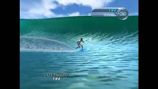 Kelly Slater Pro Surf Game PC