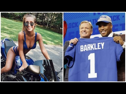 Interesting Facts You Probably Didnt Know About Saquon Barkley