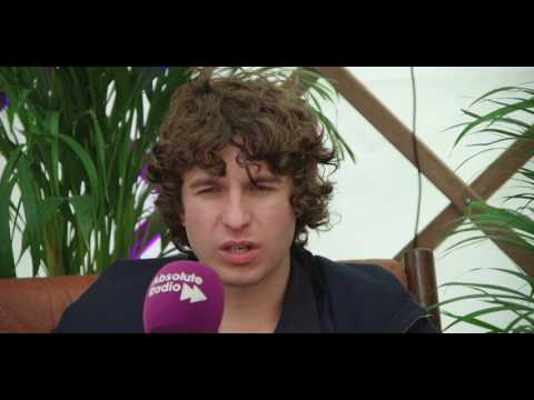 The Kooks - Isle Of Wight Festival 2017 Interview
