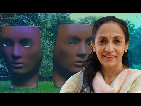 Global Teacher Prize 2019 Top 10 Finalist - Swaroop Rawal