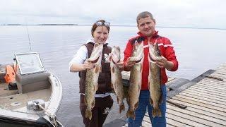 видео Отдых и рыбалка на Угличском водохранилище. Фото и отзывы