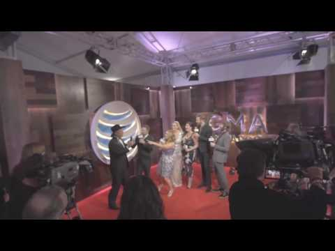 The CMA Red Carpet Event with Garth Brooks