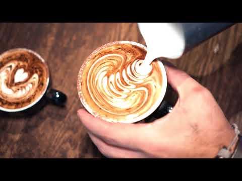 Macchiato Wood Fire Pizza & Coffee Roastery - Sydney CBD