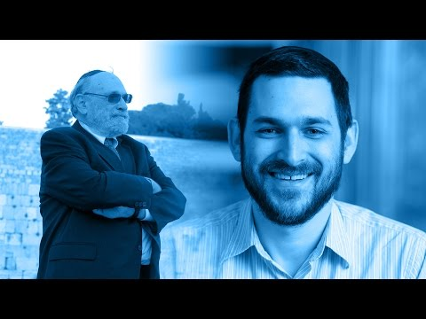 Meet Rabbi Sam '12YC '14BR '15R and Alvin '68YUHS '72YC '17R Reinstein, who will be the first father and son in RIETS history to celebrate their ordination together at its Chag HaSemikhah on March 19.