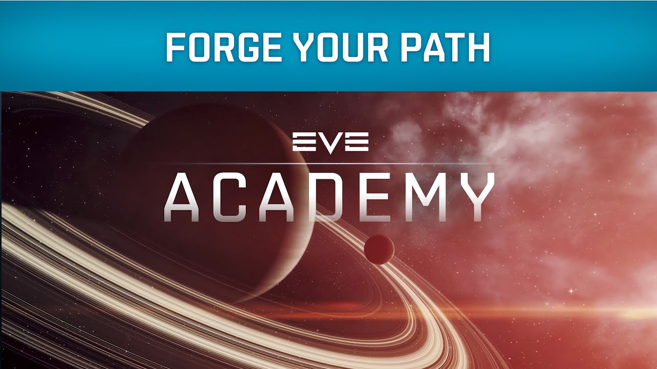 First Look at Eve Academy for onboard players on Eve Online