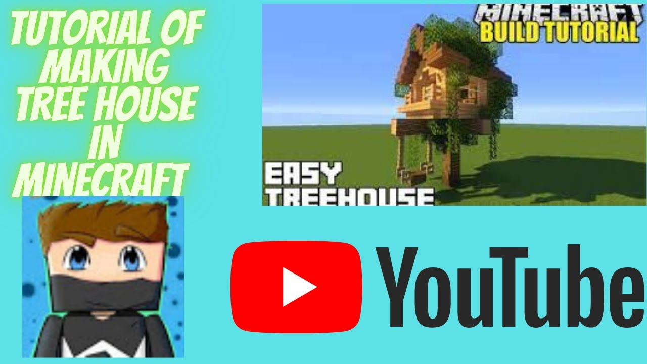 TUTORIAL OF MAKING SIMPLE AND EASY HOUSE IN MINECRAFT FOR NEW GAMERS   MINECRAFT CREATIVITY PART 1