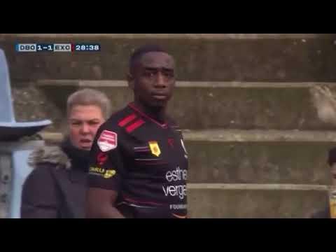 Racisme FC Den Bosch exelcior oerwoudgeluiden mendes