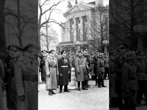 Occupation Of Norway By Nazi Germany | Wikipedia Audio Article
