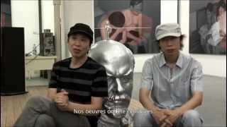 Pékin Underground - Bande-Annonce