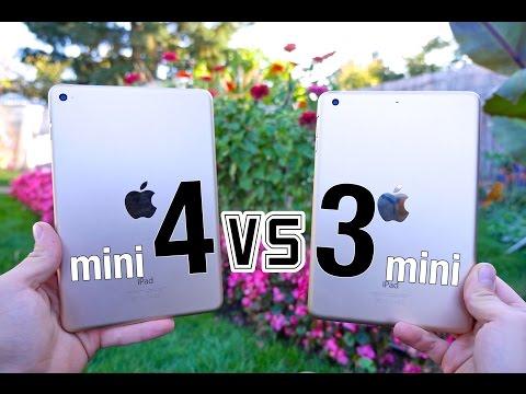 Ipad Mini Vs Ipad Mini
